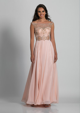 Prom Dresses - Dave & Johnny Ltd. - Prom dresses - bridesmaid ...